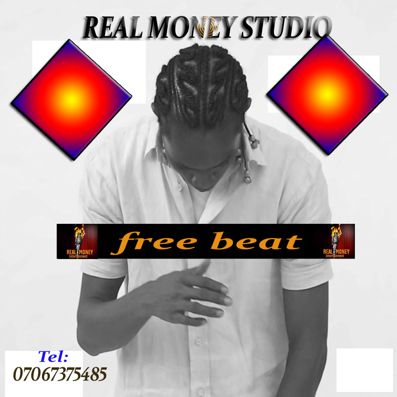real money entertainment/Studios/Music recording studio/In Lagos